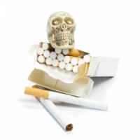 Tobacco Giants' Run Out of Puff