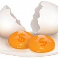 HCA Lays Sport's Golden Egg